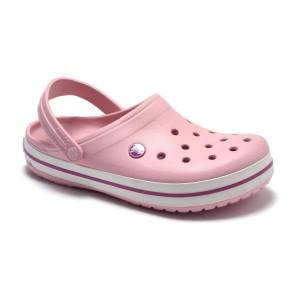 מוצרי Crocs לנשים Crocs Crocband - ורוד בהיר