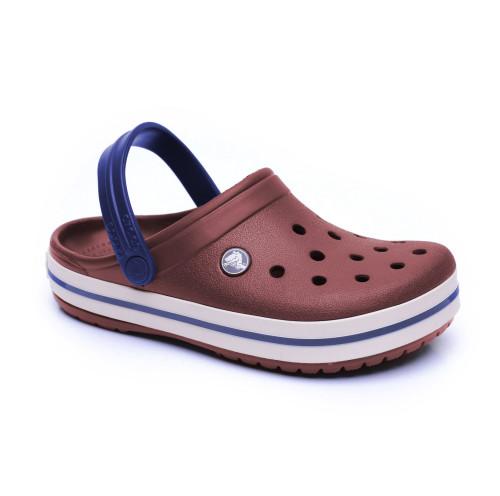 מוצרי Crocs לנשים Crocs Crocband - בורדו