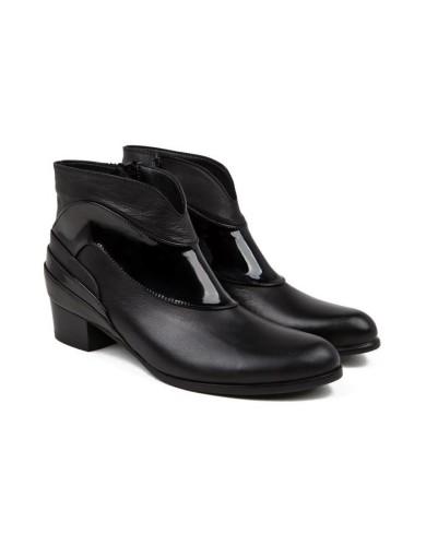מגפיים יופי לנשים Yoopi Ozcan - שחור
