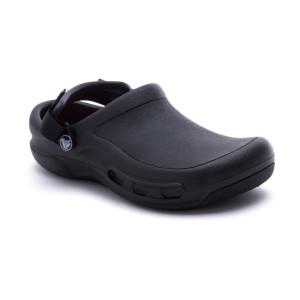 מוצרי Crocs לנשים Crocs Bistro Pro Clog - שחור