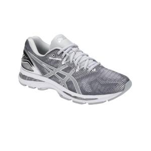 נעליים אסיקס לנשים Asics Gel Nimbus 20 - אפור