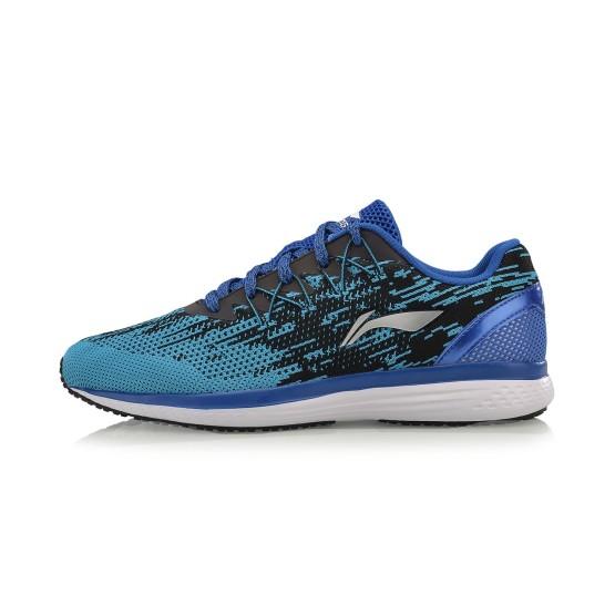 נעלי אימון לי נינג לגברים Li-Ning Athletic Sneaker - כחול/שחור