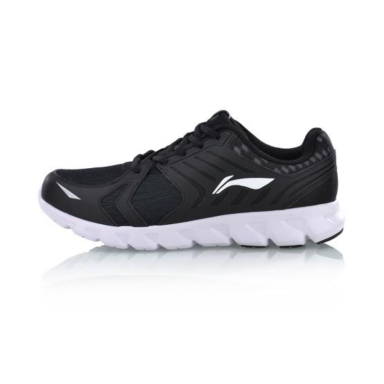 נעליים לי נינג לגברים Li-Ning Damping Wear-Resistant - שחור