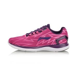 נעלי אימון לי נינג לנשים Li-Ning Light Runner - ורוד
