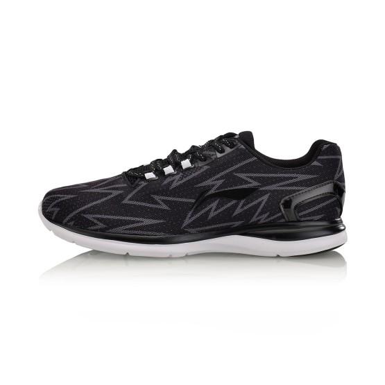 נעלי אימון לי נינג לגברים Li-Ning Light Runner - שחור