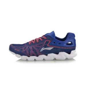 נעלי אימון לי נינג לגברים Li-Ning Lightweight Running - כחול