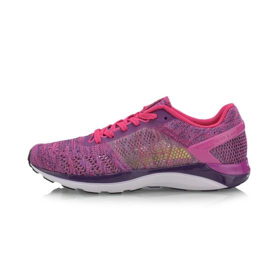נעלי אימון לי נינג לנשים Li-Ning Lightweight Sneakrs - ורוד