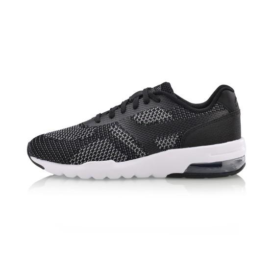 נעלי הליכה לי נינג לנשים Li-Ning Mesh - שחור/לבן