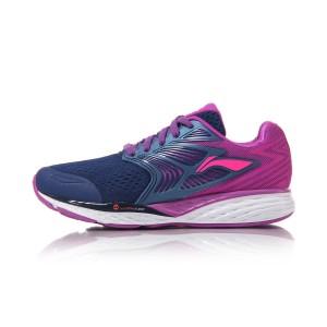 נעליים לי נינג לנשים Li-Ning Mesh Surface - סגול/ורוד
