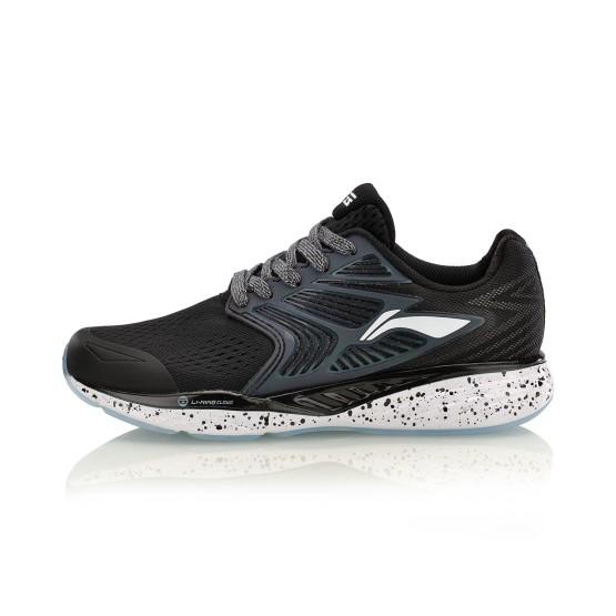 נעליים לי נינג לנשים Li-Ning Mesh Surface - שחור
