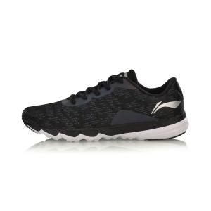 נעליים לי נינג לנשים Li-Ning Reflective Running - שחור