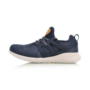 נעלי הליכה לי נינג לגברים Li-Ning Super Light - כחול