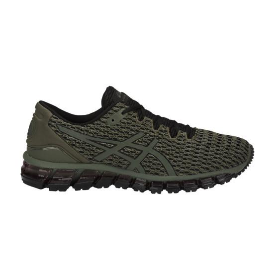 נעליים אסיקס לגברים Asics Gel Quantum 360 Shift - שחור/ירוק