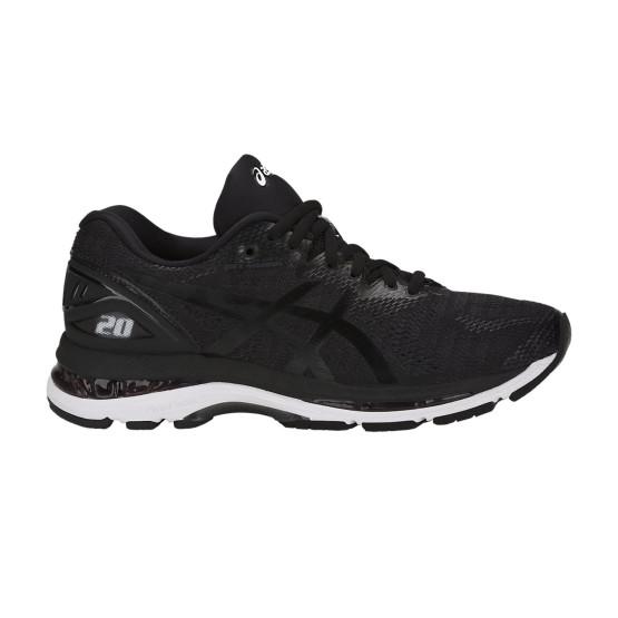 נעליים אסיקס לנשים Asics Gel Nimbus 20 - שחור