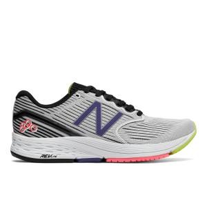 נעליים ניו באלאנס לנשים New Balance W890 - לבן