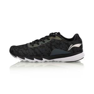 נעליים לי נינג לגברים Li-Ning Wear-Resistant - שחור