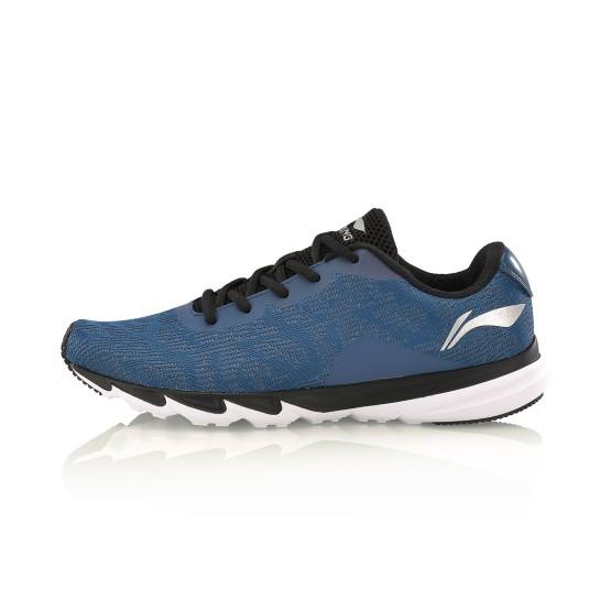 נעליים לי נינג לגברים Li-Ning Wear-Resistant - כחול/שחור