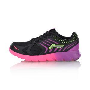 נעליים לי נינג לנשים Li-Ning Wear-Resistant - שחור/ורוד