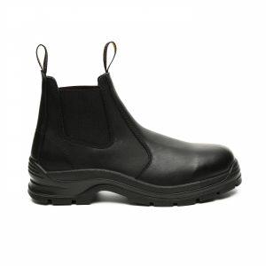 נעליים בלנסטון לגברים Blundstone 406 - שחור
