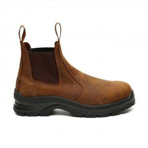 נעליים בלנסטון לגברים Blundstone 407 - חום