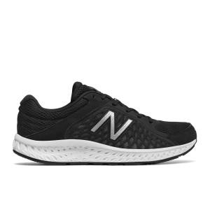 נעליים ניו באלאנס לגברים New Balance M420 - שחור/לבן