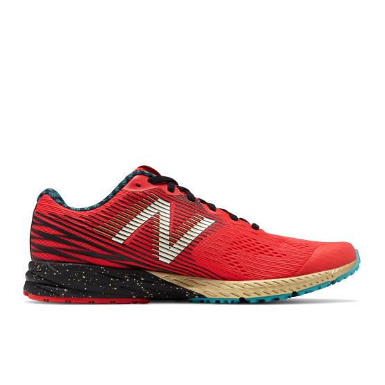 נעליים ניו באלאנס לנשים New Balance W1400 - אדום