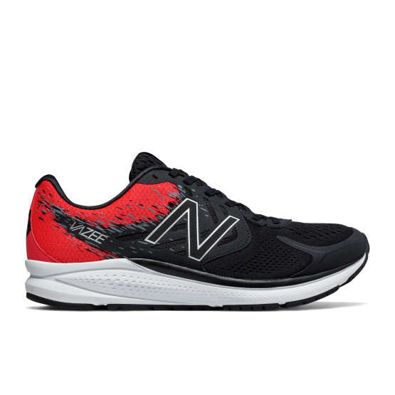נעליים ניו באלאנס לגברים New Balance MPRSM - שחור/אדום
