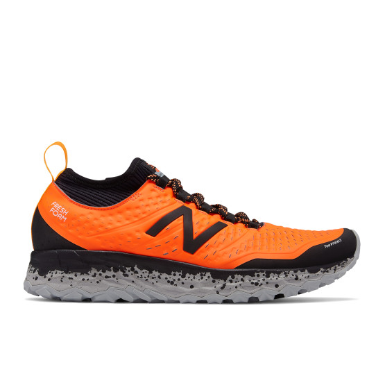 נעליים ניו באלאנס לגברים New Balance MTHIER - כתום