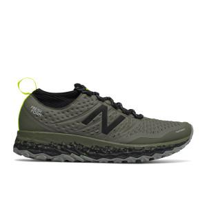 מוצרי ניו באלאנס לגברים New Balance MTHIER - ירוק כהה