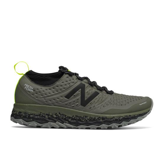 נעליים ניו באלאנס לגברים New Balance MTHIER - ירוק כהה