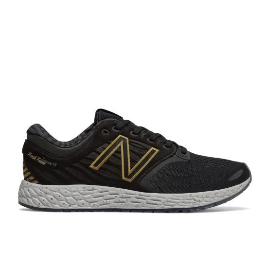 נעליים ניו באלאנס לגברים New Balance MZANT - שחור