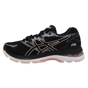 נעליים אסיקס לנשים Asics Gel Nimbus 20 - שחור/ורוד