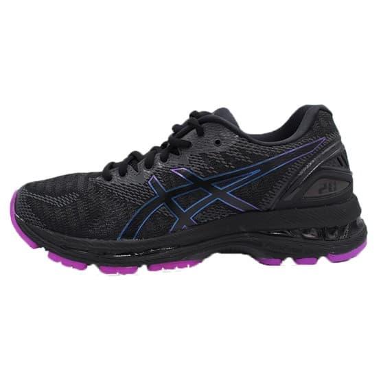 נעליים אסיקס לנשים Asics Gel Nimbus 20 - שחור/סגול
