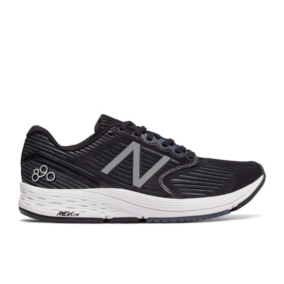 נעליים ניו באלאנס לנשים New Balance W890 - שחור