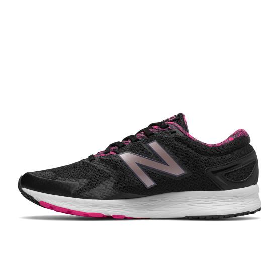 נעליים ניו באלאנס לנשים New Balance WFLSH - שחור