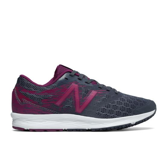 נעליים ניו באלאנס לנשים New Balance WFLSH - אפור