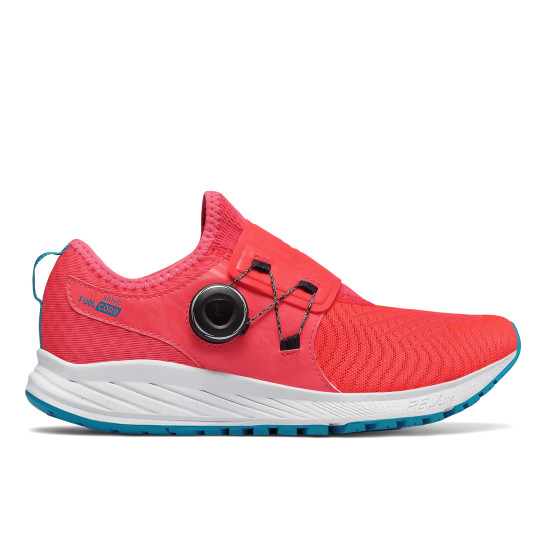 נעליים ניו באלאנס לנשים New Balance SONIC - כתום