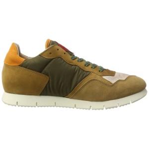נעליים נו ברנד לגברים NOBRAND Element - חום