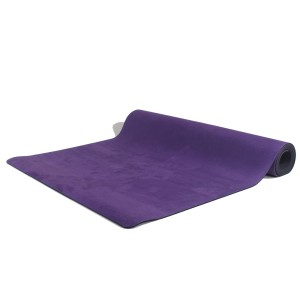 מוצרי YOGASTORE לנשים YOGASTORE Hot Yoga Mat - סגול