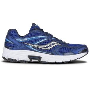 נעליים סאקוני לגברים Saucony GRID PHANTOM - אפור/כחול