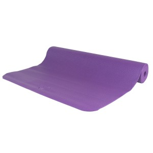 מוצרי YOGASTORE לנשים YOGASTORE Yoga Mat 4 mm - סגול