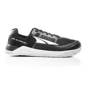 נעליים אלטרה לגברים ALTRA HIIT XT - שחור/לבן