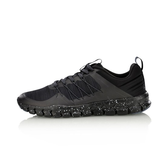 נעליים לי נינג לגברים Li-Ning 24H Training - שחור