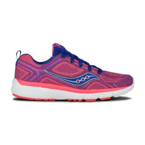 נעליים סאקוני לנשים Saucony WEB - סגול/ורוד