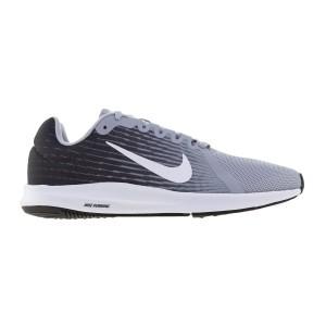 מוצרי נייק לגברים Nike downshifter 8 - אפור/לבן