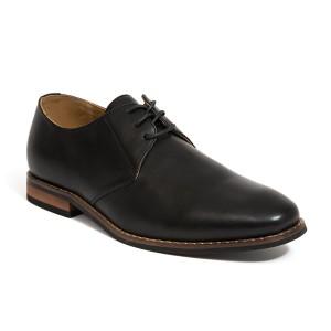 נעליים אלגנטיות דיר סטאגס לגברים DEER STAGS ABUNDANT - שחור