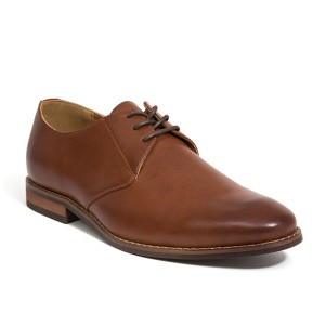 נעליים אלגנטיות דיר סטאגס לגברים DEER STAGS ABUNDANT - חום