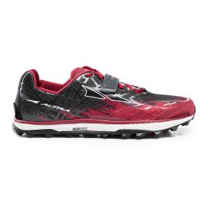 נעליים אלטרה לגברים ALTRA King MT - אדום