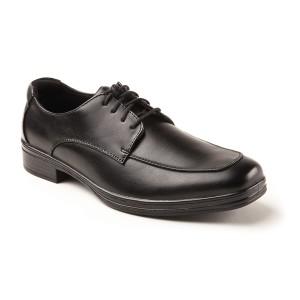 נעליים אלגנטיות דיר סטאגס לגברים DEER STAGS APT - שחור