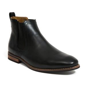 נעליים אלגנטיות דיר סטאגס לגברים DEER STAGS AWARD - שחור